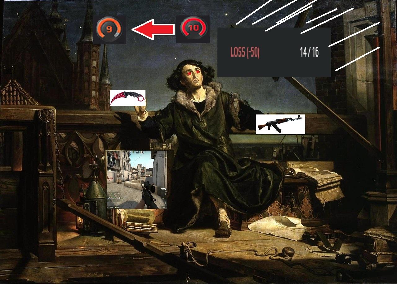 Historia Kopernika