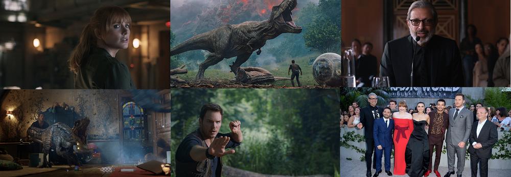 Jurassic world fallen kingdom movie 720p download | Watch