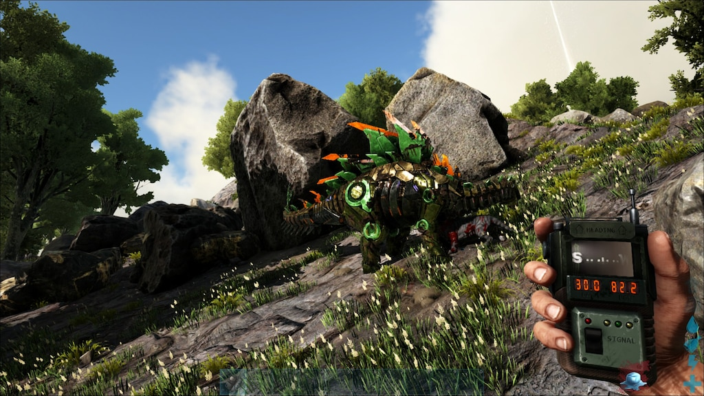 Ark food cheat | ARK: Survival Evolved Cheats, Codes, and Secrets