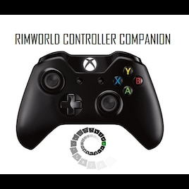 Steam Workshop :: Flawless Controller Support for RimWorld - (Injury