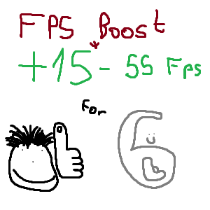 Steam Community :: Guide :: +15-55 FPS Boost for R6