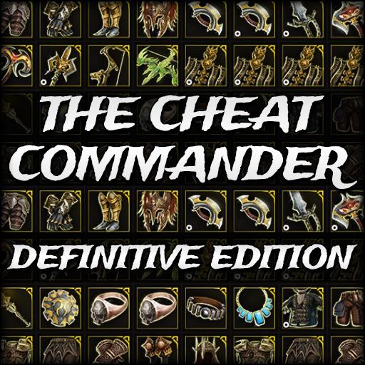 Steam Workshop :: The Cheat Commander - Definitive Edition