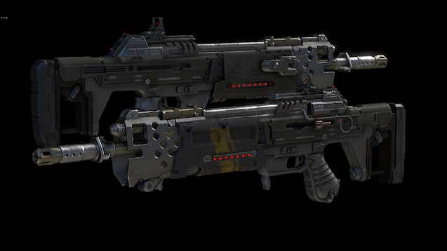 Steam Workshop :: CoD Black Ops 3 - LV8 Basilisk
