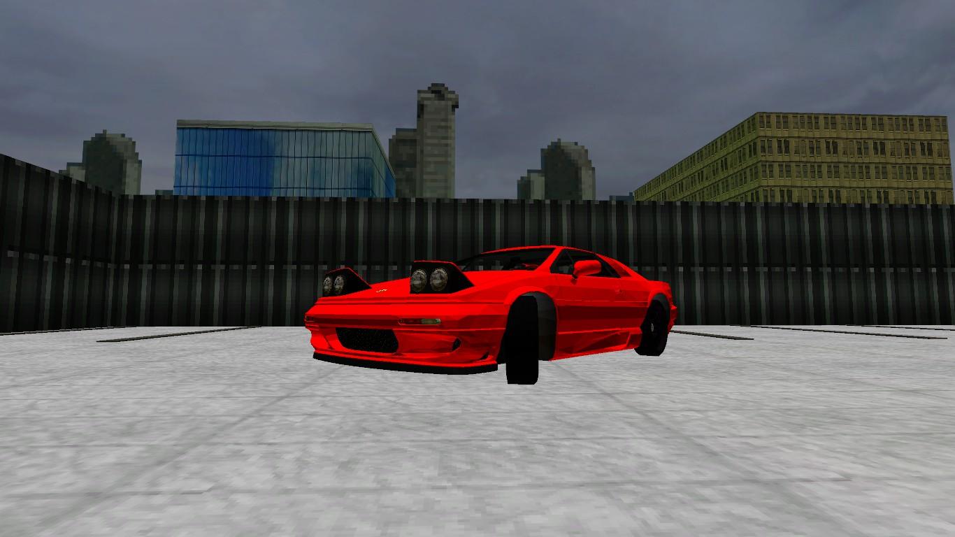 Steam Workshop Simfphyslotus Esprit V8 2004