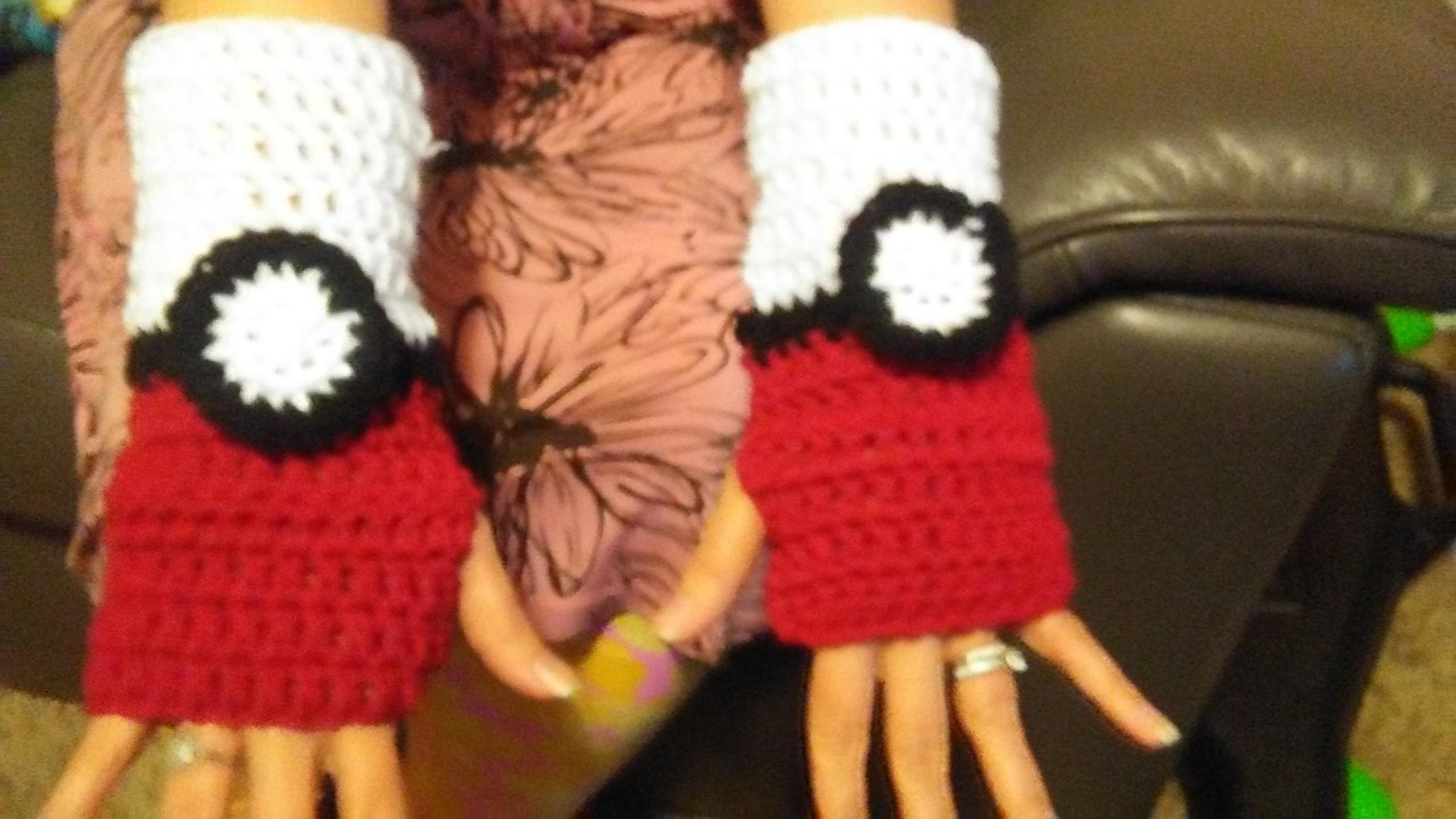 Pokémon Fingerless Gloves | eBay | Fingerless gloves, Fingerless ... | 1440x2560