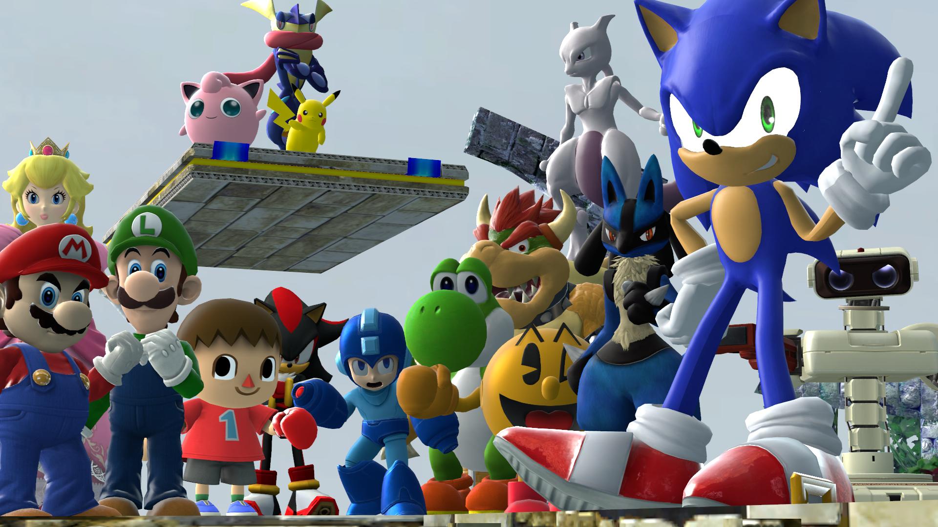 Steam Workshop :: Nintendo