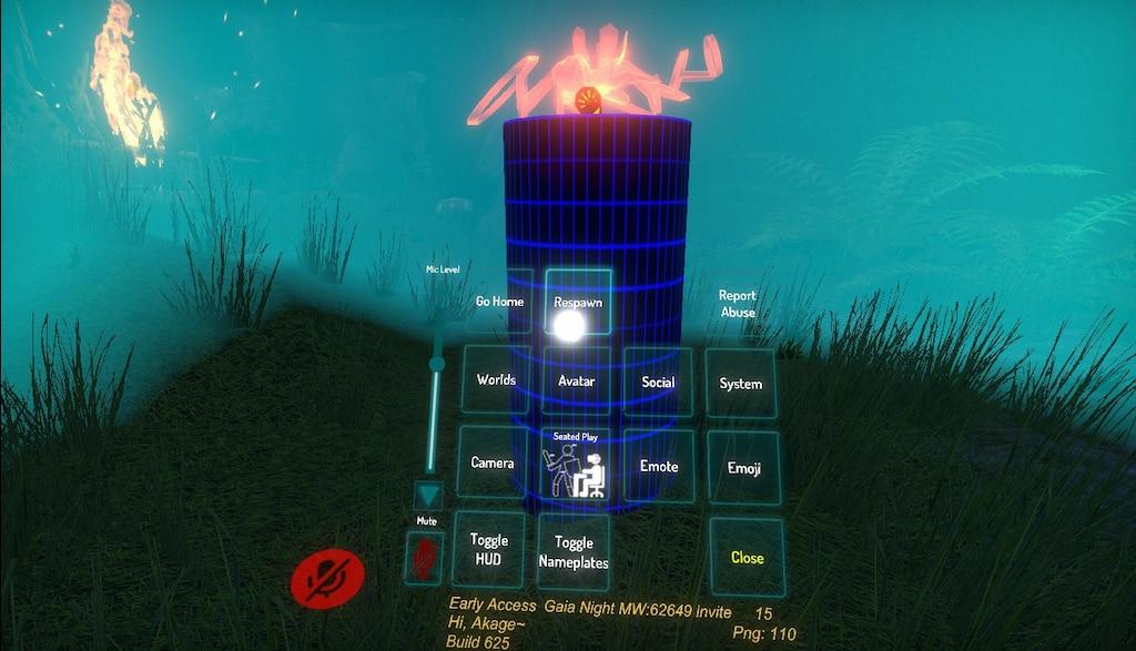 Steam Community :: Screenshot :: Gaia Night Puzzle Done!