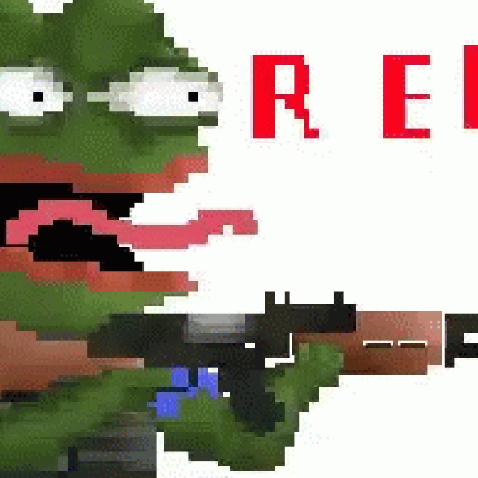 Steam Workshop Pepe Frog Reee