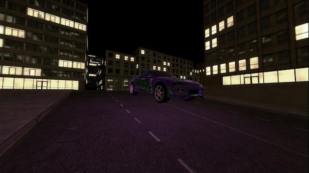 Steam Workshop :: [TDM] Need For Speed: Underground Intro Car