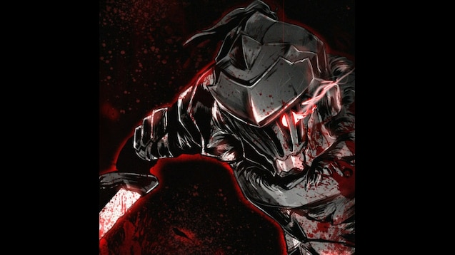 Steam Workshop :: Goblin slayer (with Rip and Tear)