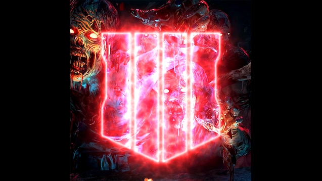 Duty Black Ops 4: Zombies Wallpaper