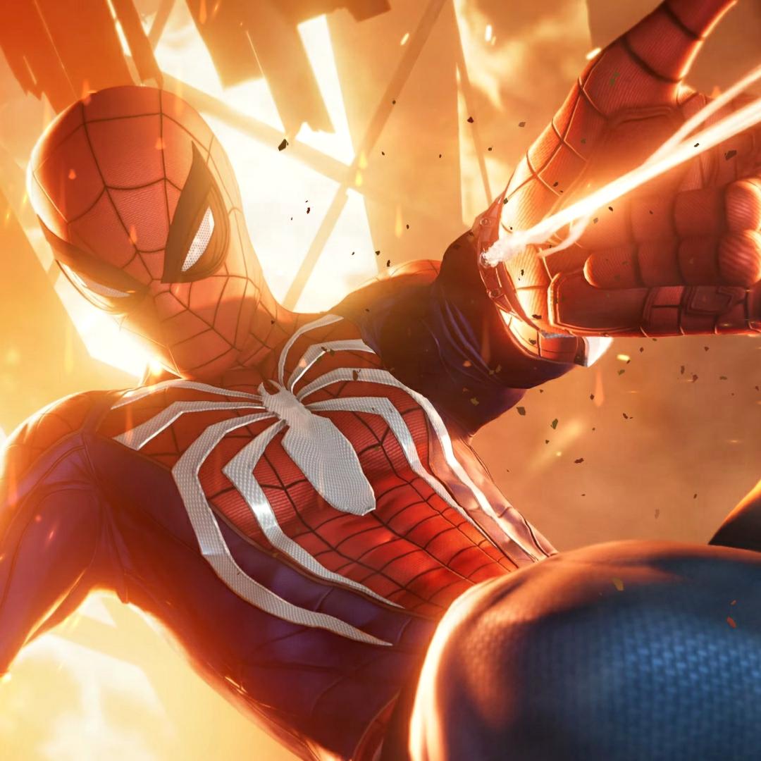 Steam Workshop Spider Man Exclusive Wallpaper Engine For 3
