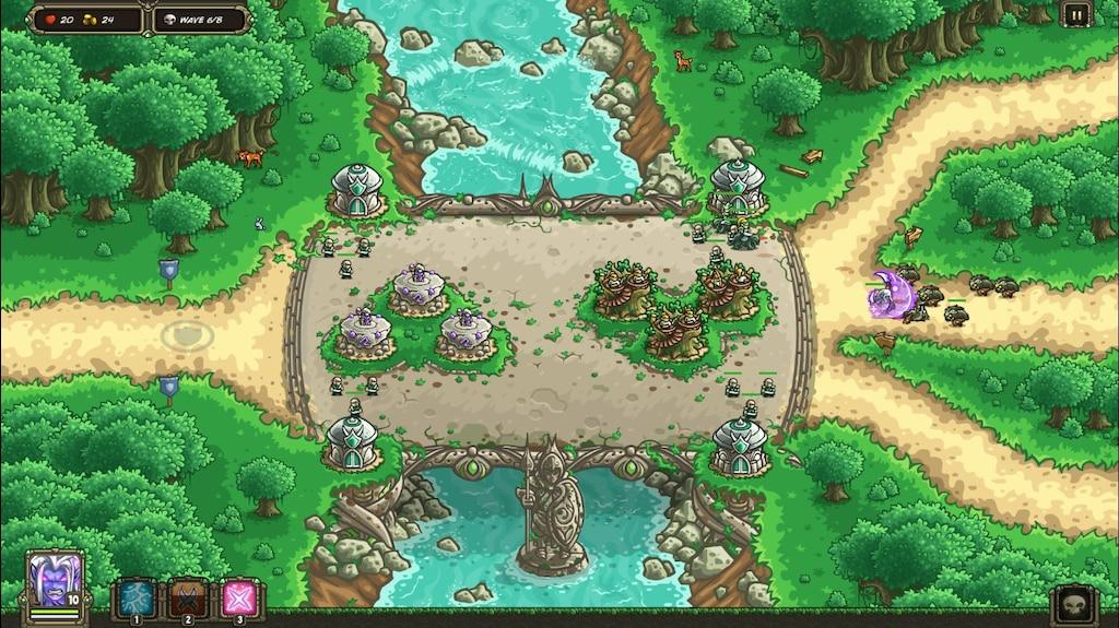 Steam Community :: Screenshot :: Stage 2 on elder scrolls kingdom map, blackwater rush ice and fire map, rush tower map, dwarven kingdom map,