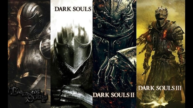 🎉 Dark souls trilogy soundtrack download | Dark Souls Soundtrack