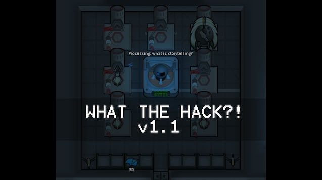 Steam Workshop :: What the hack?!