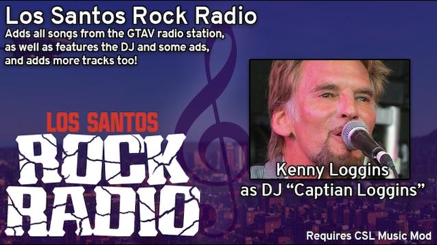 Steam Workshop :: Los Santos Rock Radio