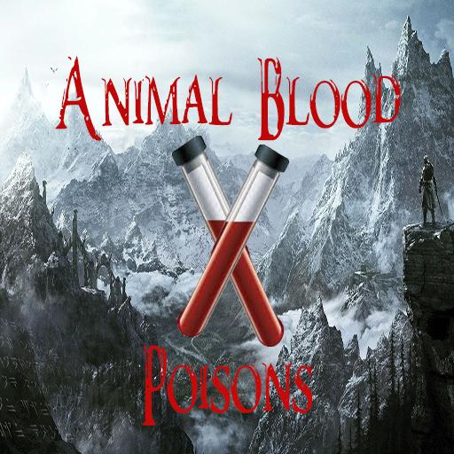 Animal Blood Poisons画像