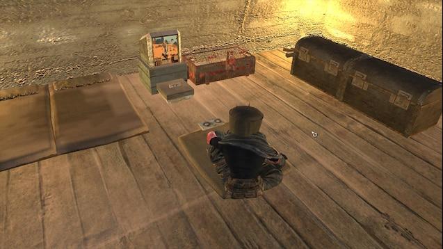 Steam Workshop :: Idle Training (Nutrient Bath Added)