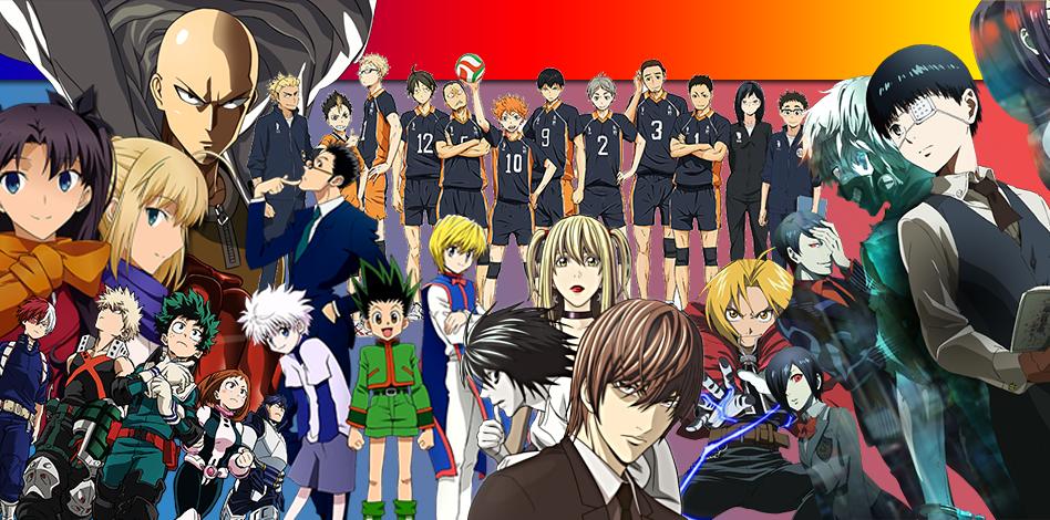 Steam Workshop Best Anime Wallpapers