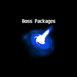 BOSS PACKAGES