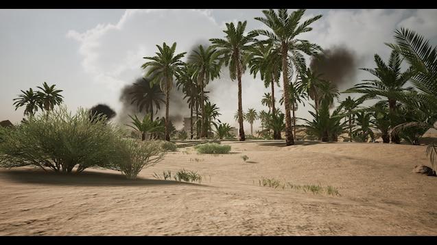 Steam Workshop V12 Strike At Karkand Helico Mod