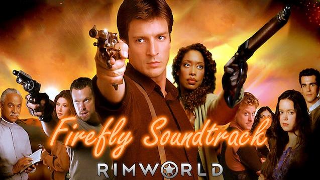 Steam Workshop :: Firefly Soundtrack