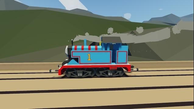 Steam Workshop :: Thomas The Dank Engine