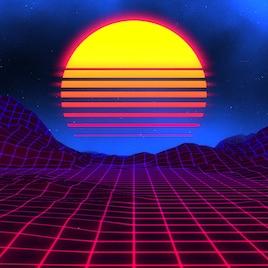 Steam Workshop::Neon Sunset