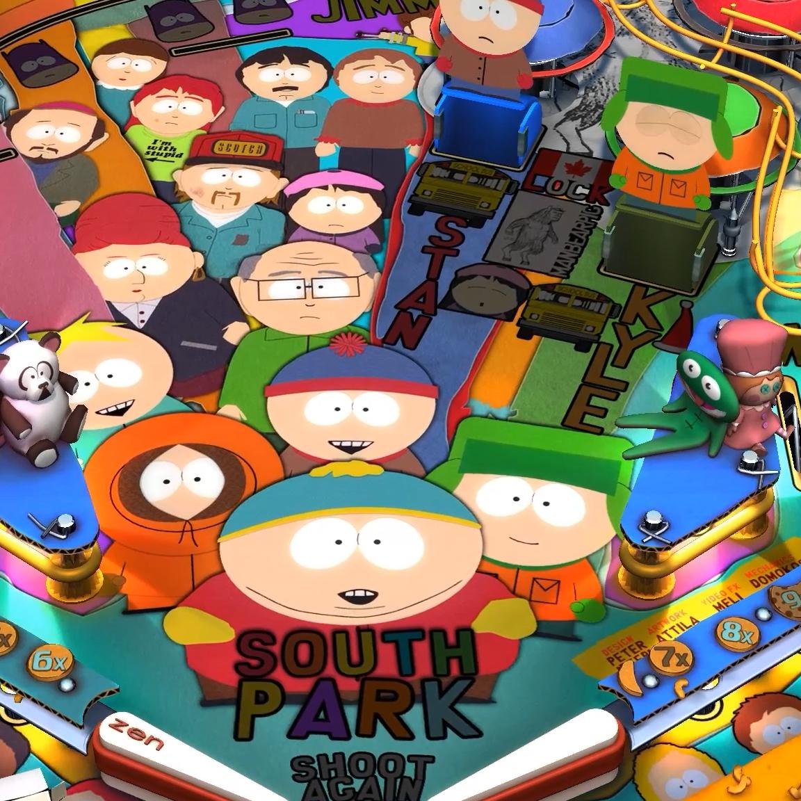 download south park mario