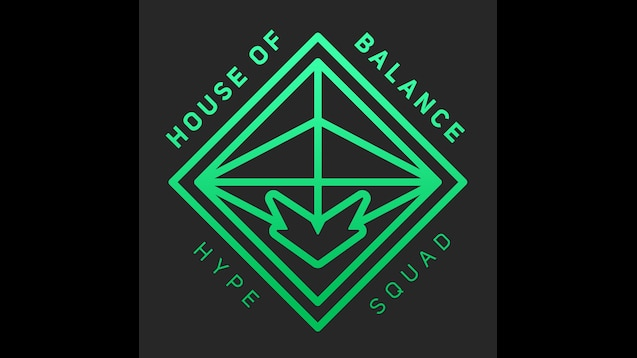 Steam Workshop :: Discord HypeSquad - House of Balance [Fading Colours]