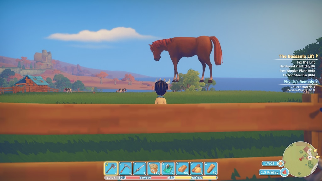Steam Community Screenshot The Horses Can Fly P