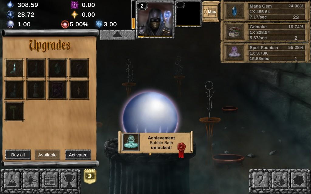 Idle wizard steam promo codes