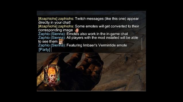 Steam Workshop :: Twitch Chat
