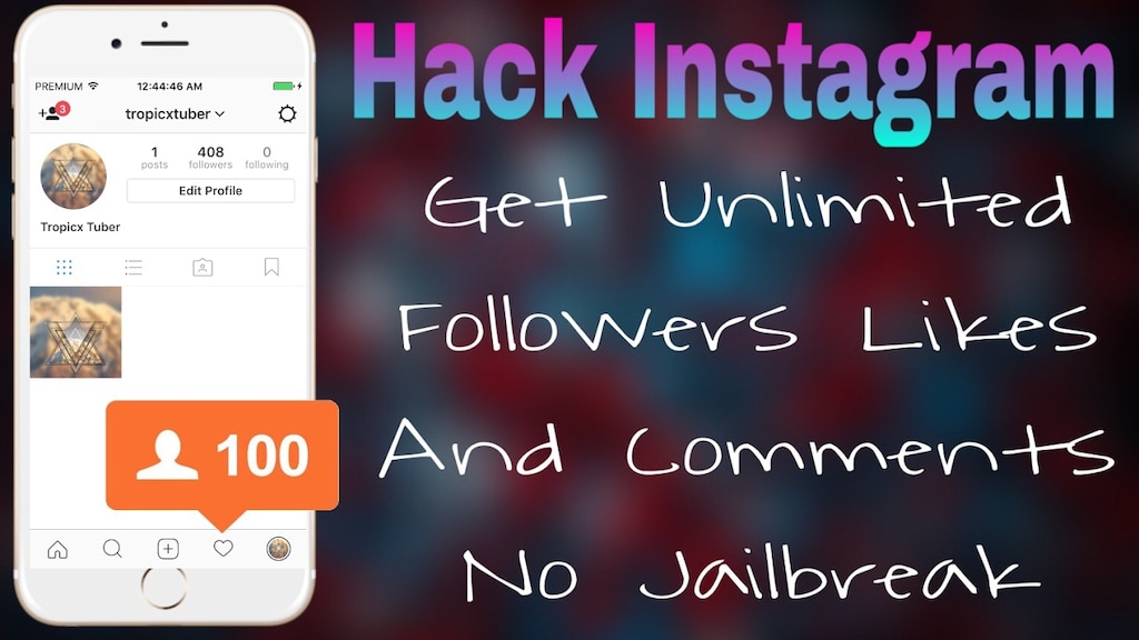 Comunidade Steam :: :: instagram followers hack no survey