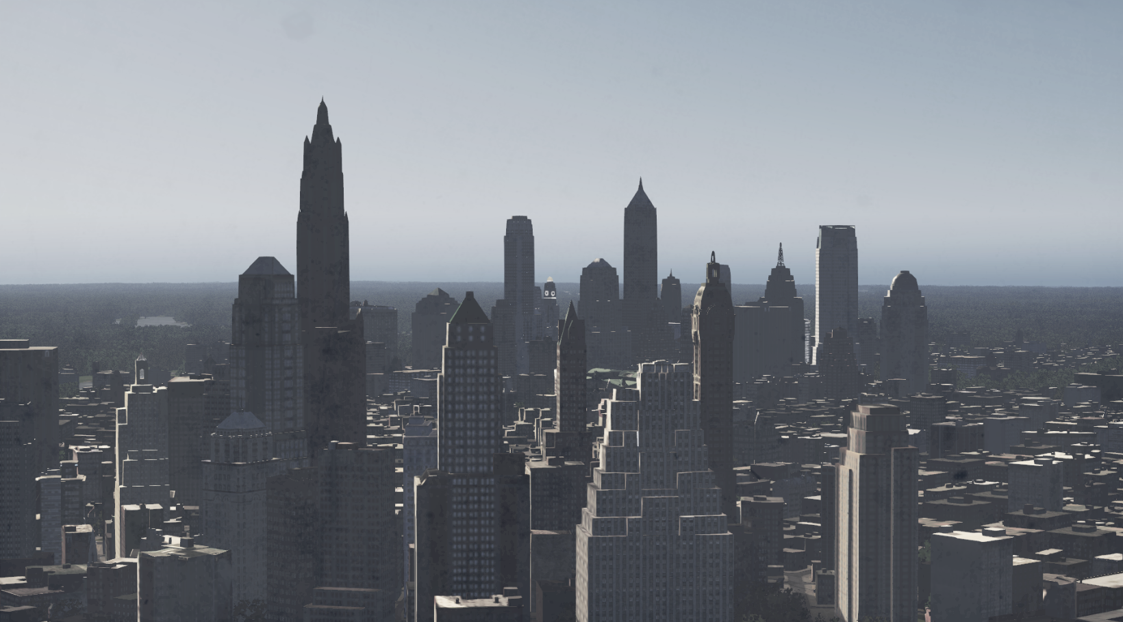Steam Workshop :: New York 1950