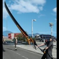 Steam Workshop :: Final Fantasy xv Mods