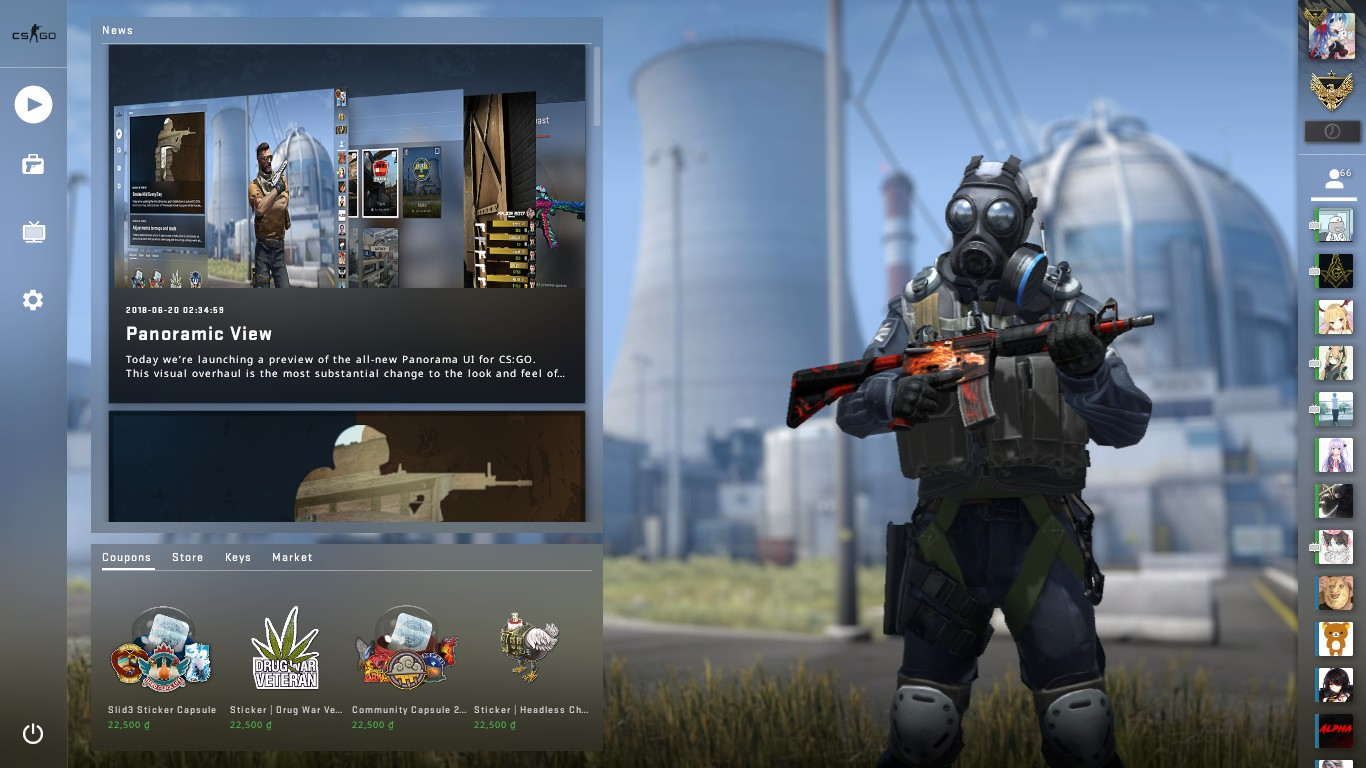Steam Community :: Guide :: How to make your custom character appear
