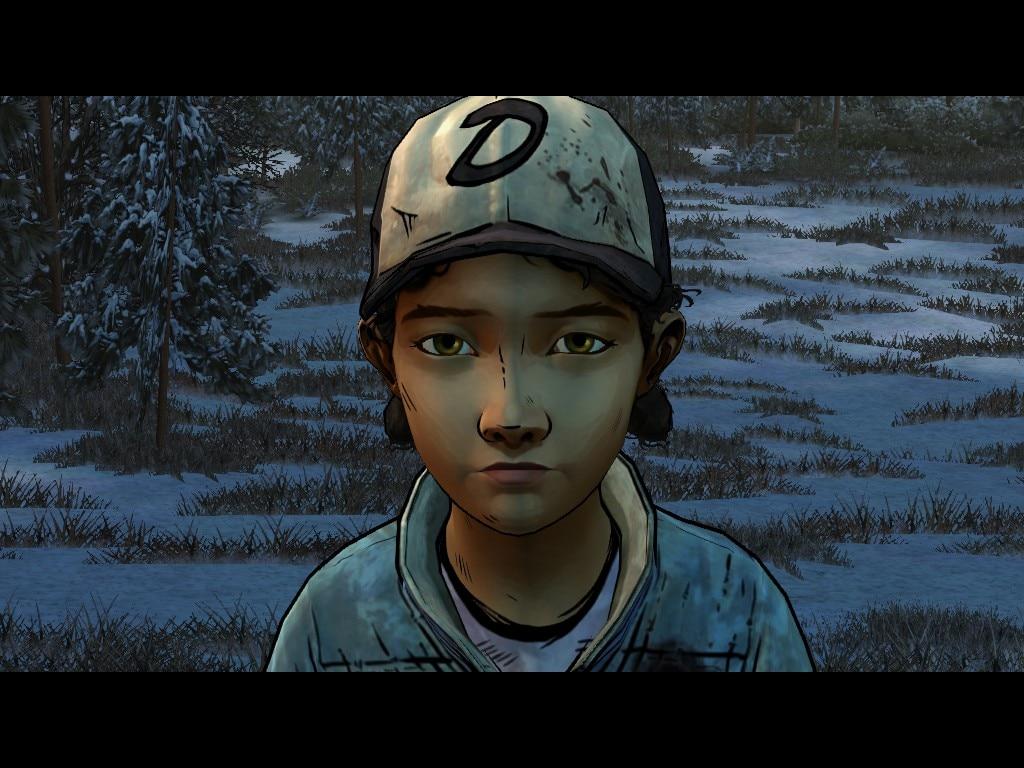 Steam Community Screenshot Clementine The Walking
