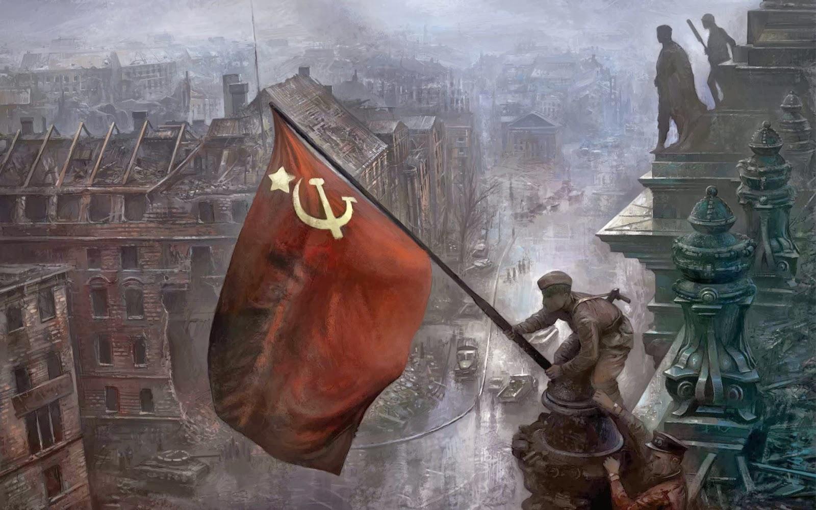 Liberation Baranow [Red Army IFA3]