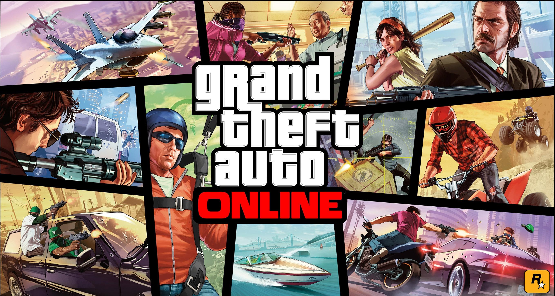 juegos de gta 5 online para jugar