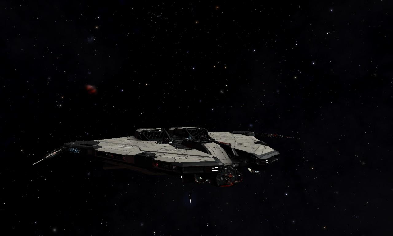 Un vaisseau de plus ;)