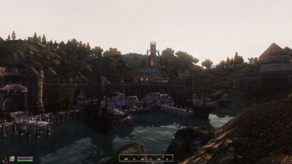 RTTP: Graphically modded ES IV Oblivion is insane! | ResetEra