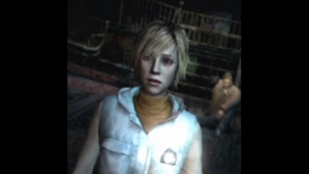Steam Workshop Silent Hill 3 You Re Not Here Ost