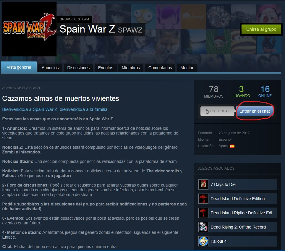 b5449d459561 Steam Community    Guide    Todo sobre Steam (Guia recopilación)