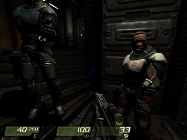 Steam Community :: Screenshot :: Being pampered by the Medic