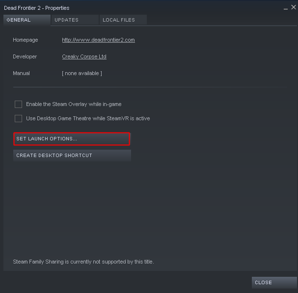 Steam Community :: Guide :: How to enable