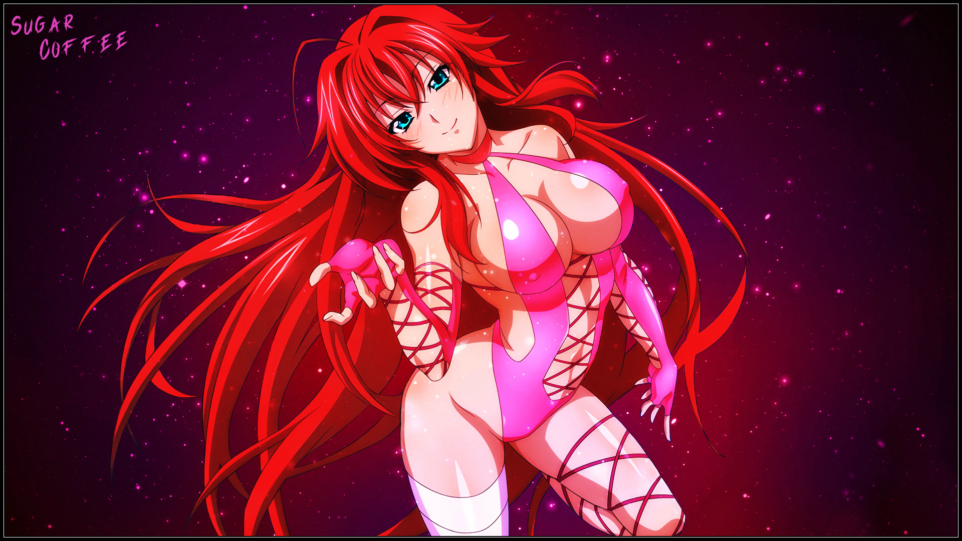 engine rias gremory
