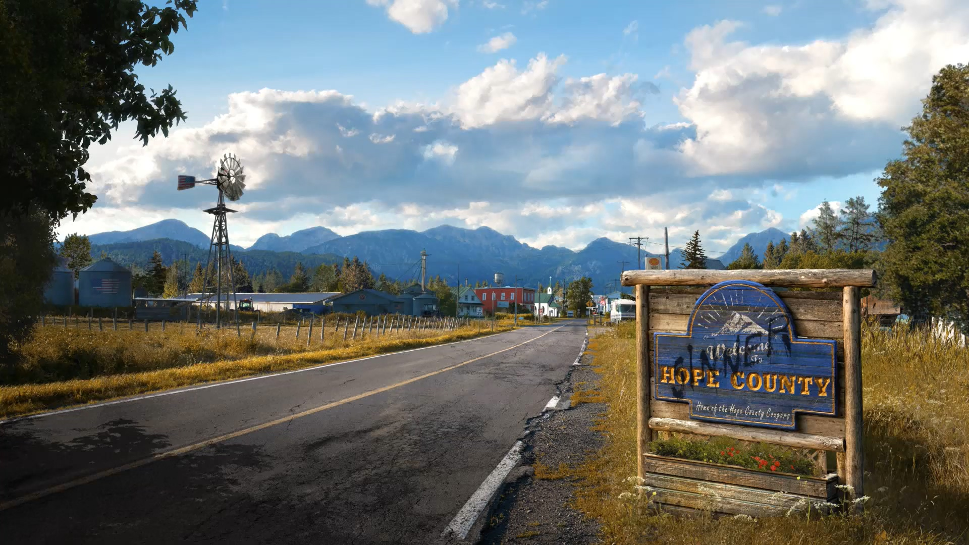 Steam Workshop Far Cry 5 Loading Screens