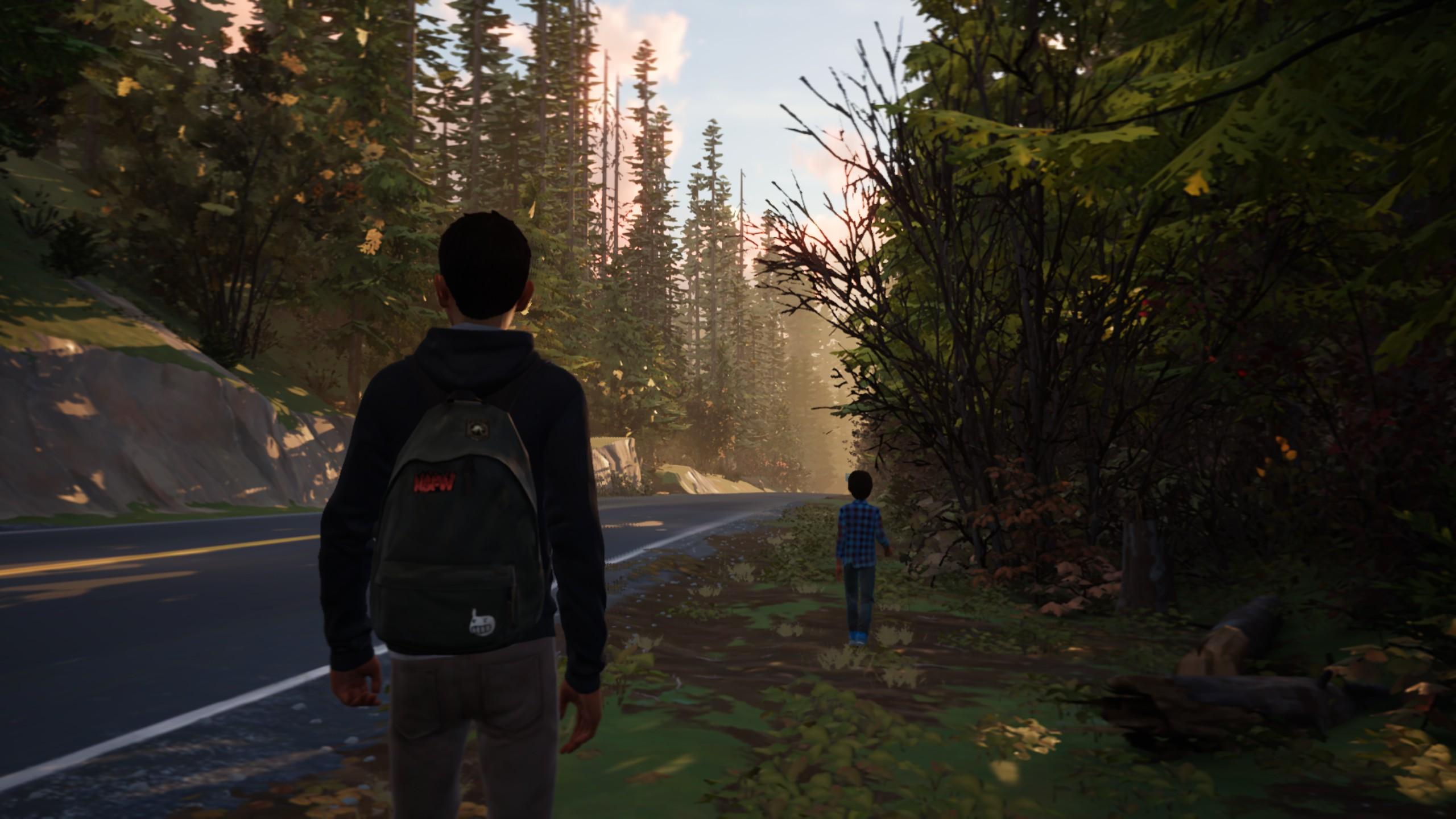 """Life is Strange 2, la recensione del primo episodio: """"Roads"""" 2"""