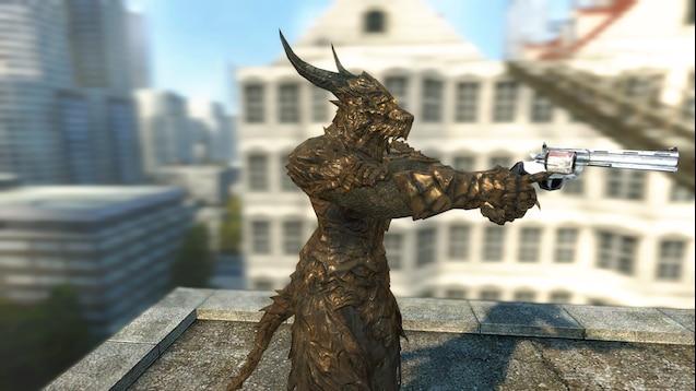 Steam Workshop Black Dragon Set Dark Souls 2 Sotfs Playermodel Npc Welcome to dark souls 2!attention: black dragon set dark souls 2